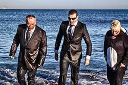 Men in Black lll (Silly Tuesday marooned edition).