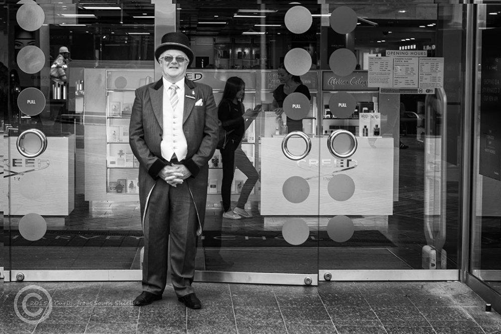 Harvey Nichols in Leeds