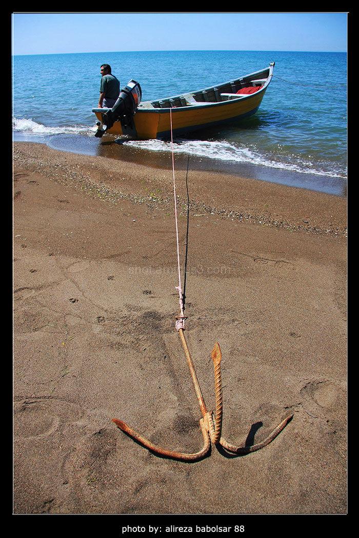 قایقی خواهم ساخت