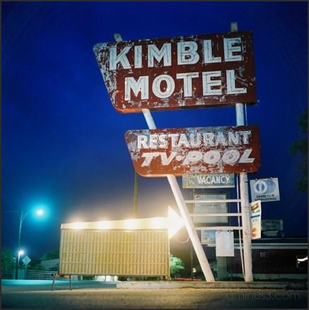 kimble motel