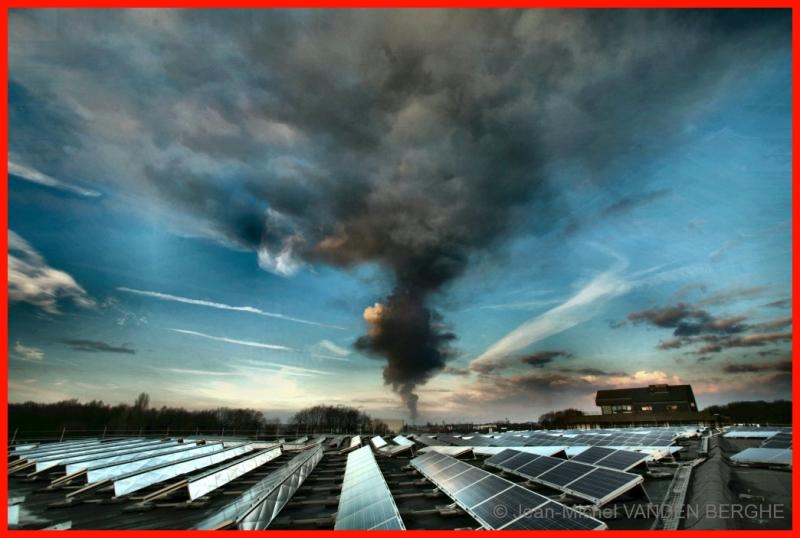 Installation photovoltaique : Suite