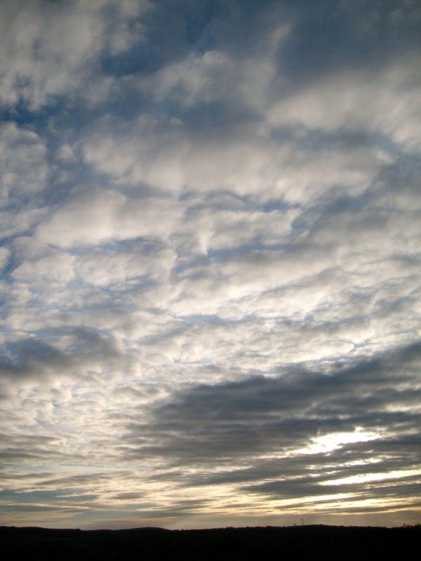 autre vue du ciel