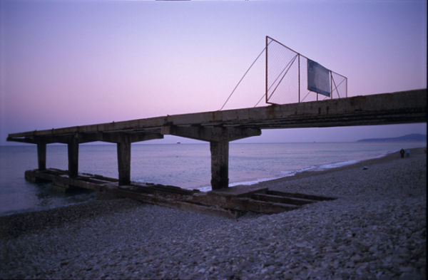 Tuapse, September 2009