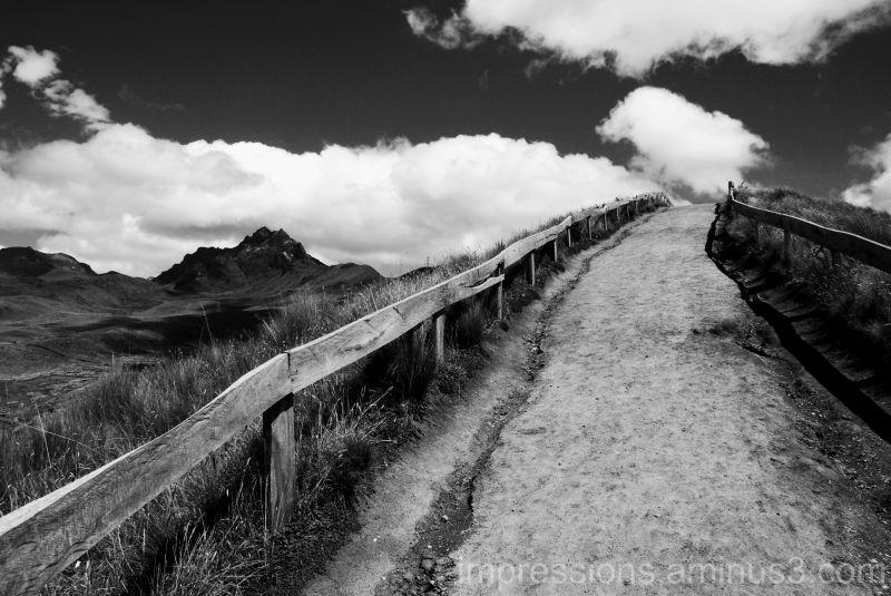 Rucu Pichincha (4.698m)