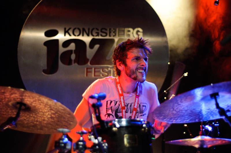 kongsberg jazzfestival 2010 VIII