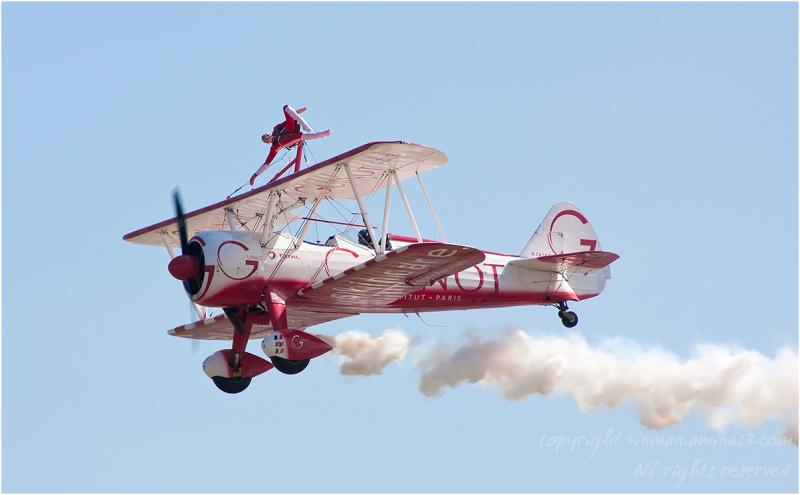 Guinot WingWalkers