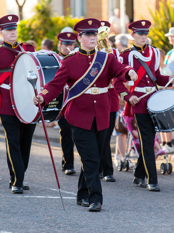 Hornchurch Drums & Trumpets