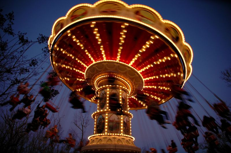 Carousel I