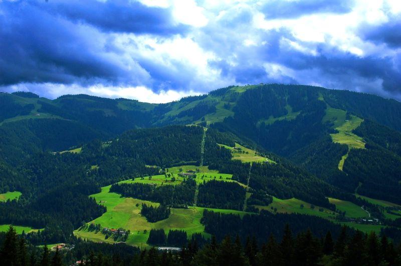 Scheffau, Austria