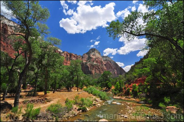 South Zion National Park #2