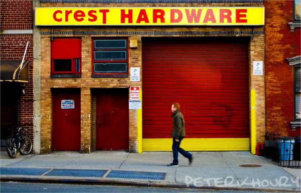 crest hardware