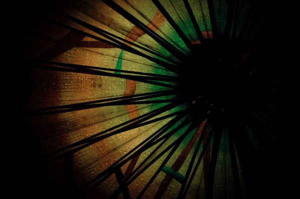 Psybrella - series   Episode 1