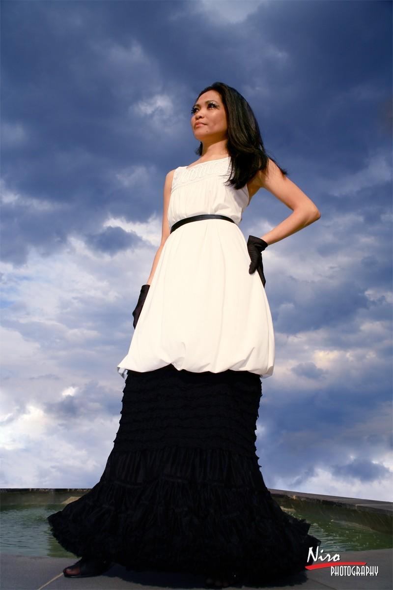 Model - Alice