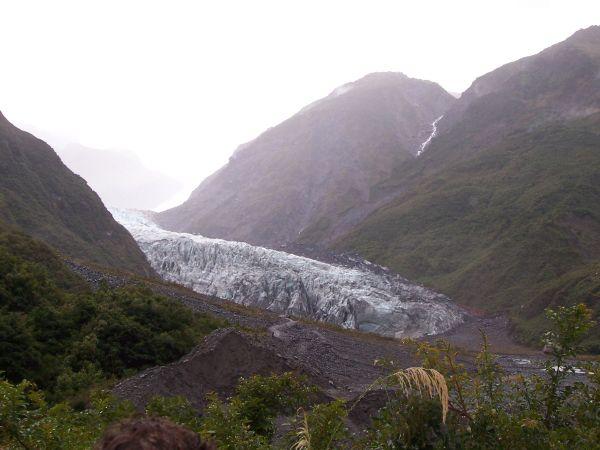 Foxs Glacier