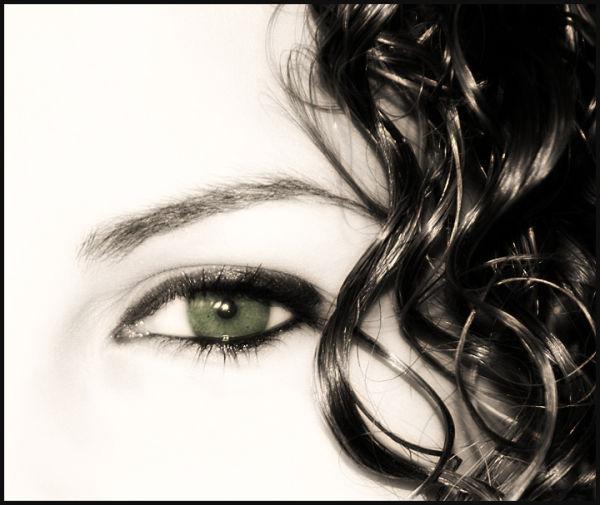 Un ojo sabio que todo lo ve