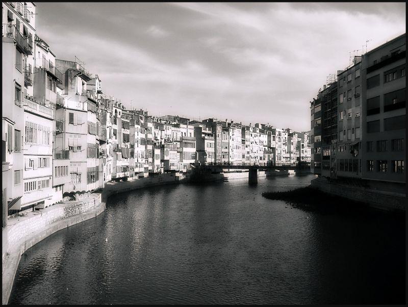 GIRONA, CIUTAT DE L'ONYAR