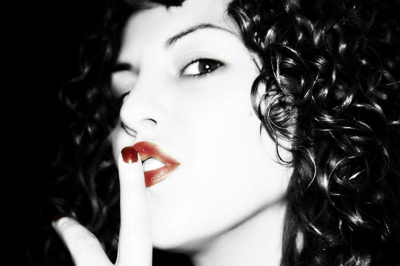 Silvia, mi inspiración....