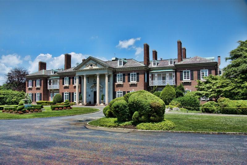 The Glen Cove Mansion Conference Centre
