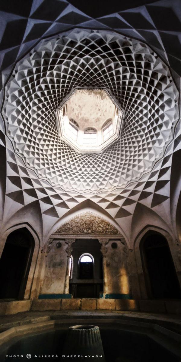 Iranian-Islamic Architecture