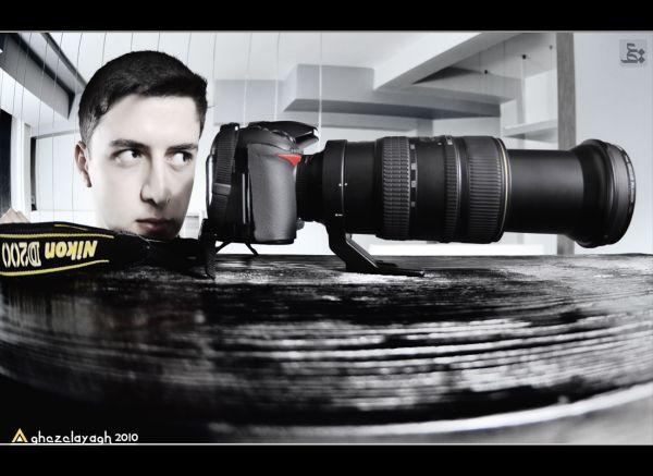 Nikon ;)