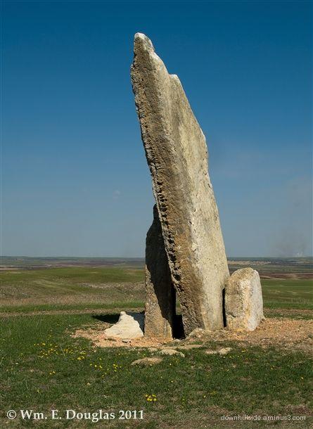 Teter Rock