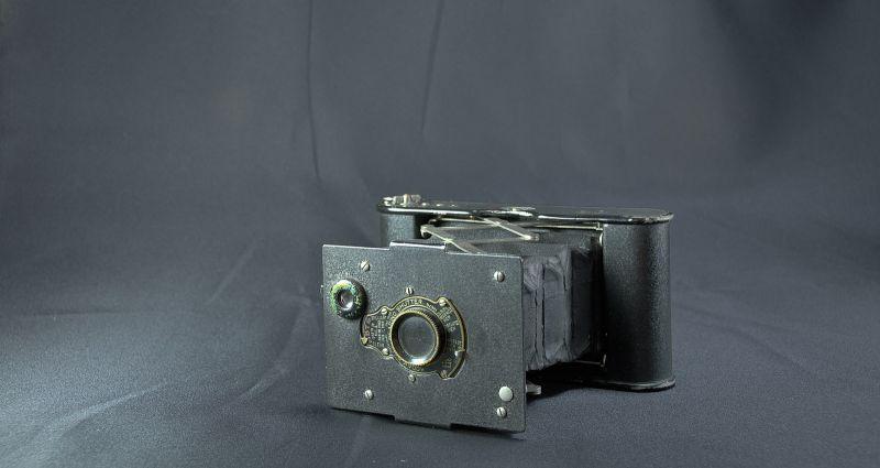 Kodak Vestpocket Autographic Camera