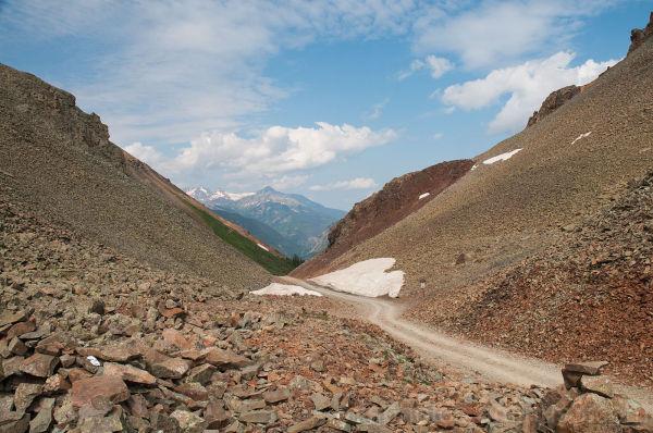 Mountain Drives (1/10)