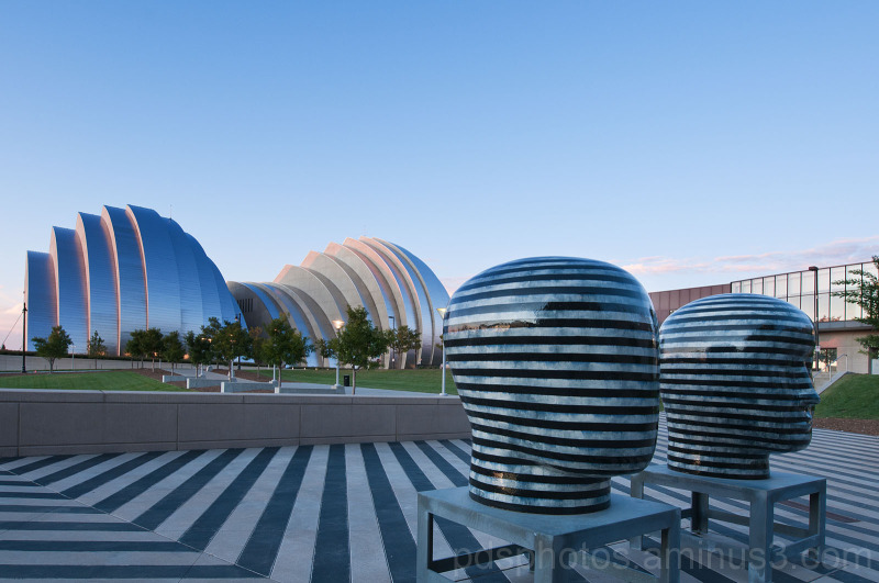 Kauffman Center 4