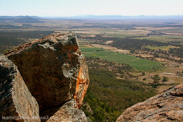 Devil's Peak, Flinders Ranges, South Australia