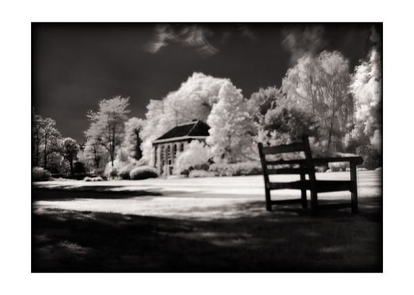 Experiment with Infrared