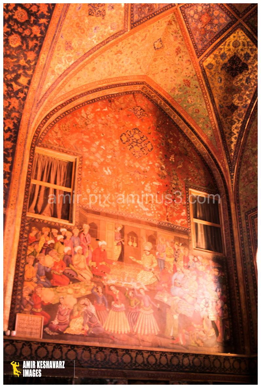 Hasht Behesht, Isfahan
