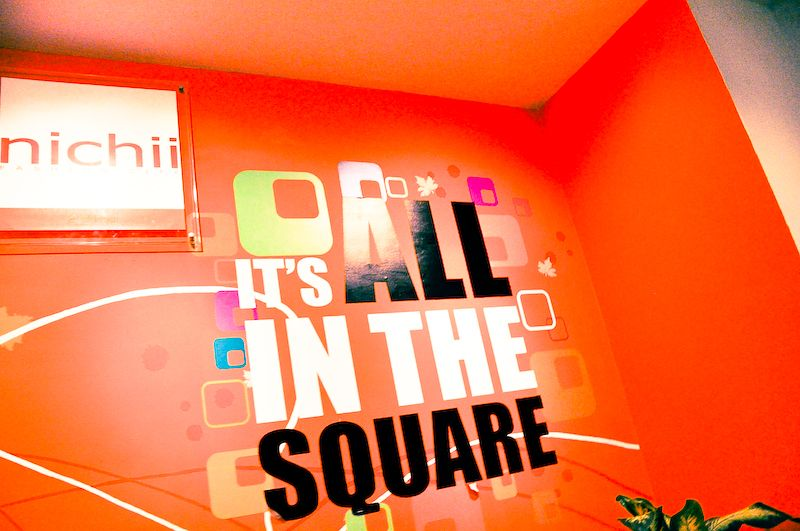 It's all in the Square @ Berjaya Times Square