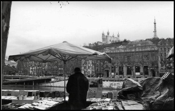 Ballade à Lyon