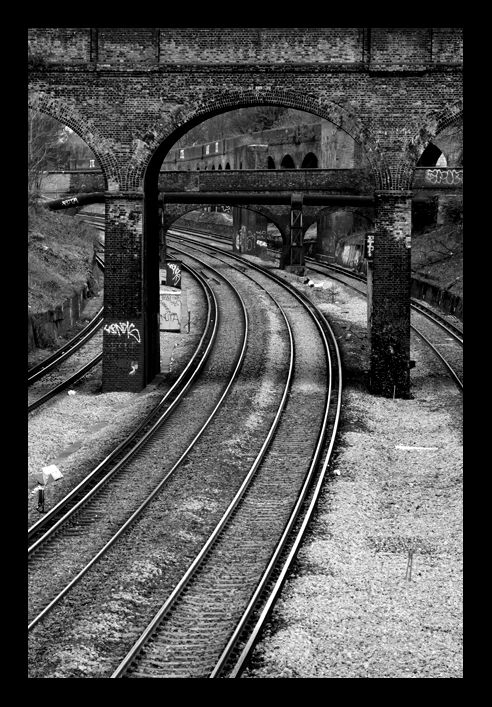 Railways & Bridges