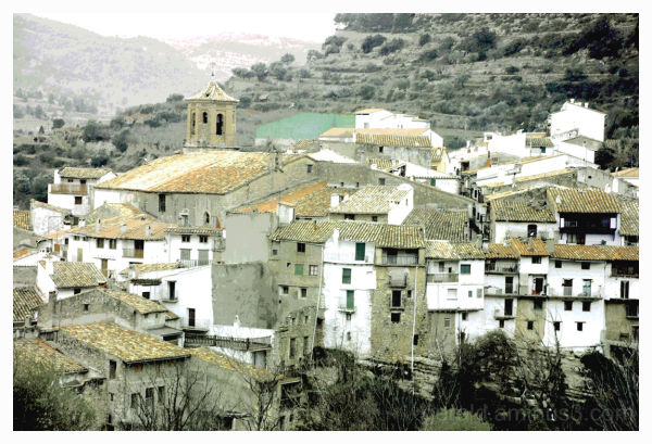 Vallibona II