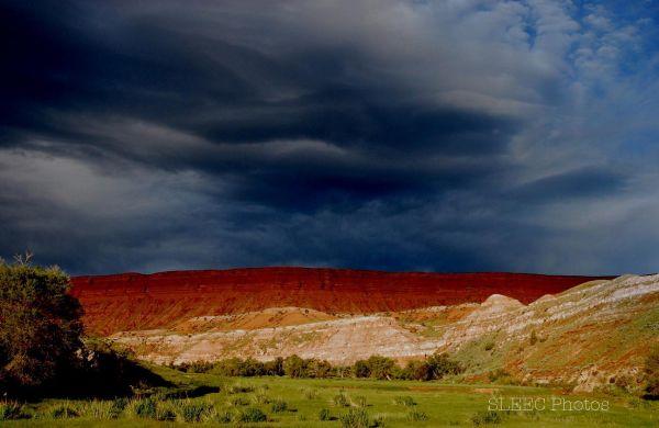 Willow Creek Ranch, Wyoming