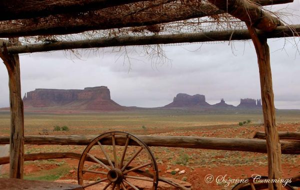Monument Valley, Navajo Nation, Utah