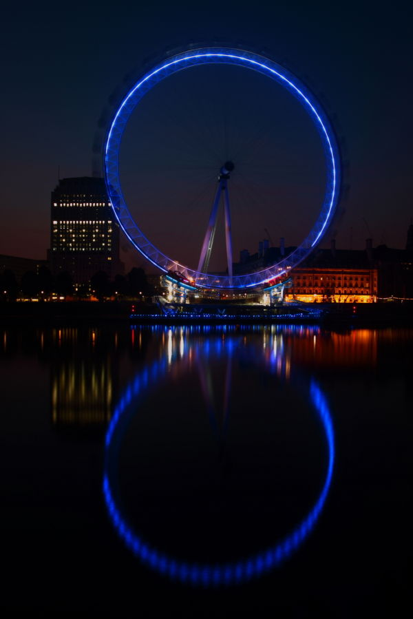 London Eye(s)