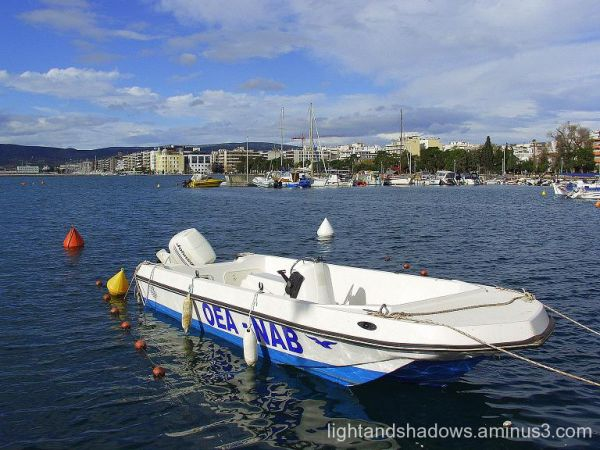 city of volos greece