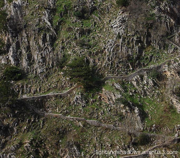 mountain agrafa