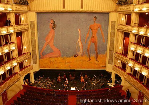 opera of vienna