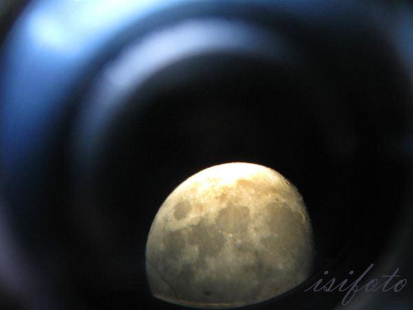 L U N A  03 (Astrofotografía)