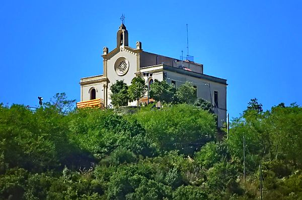 Ermita de Sant Ramón (Sant Boi) 2/5