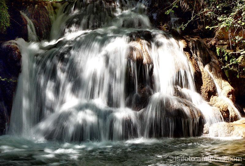 Parque Natural Monasterio de Piedra (Zaragoza) 02