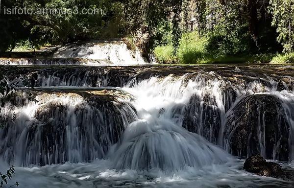 Parque Natural Monasterio de Piedra (Zaragoza) 04