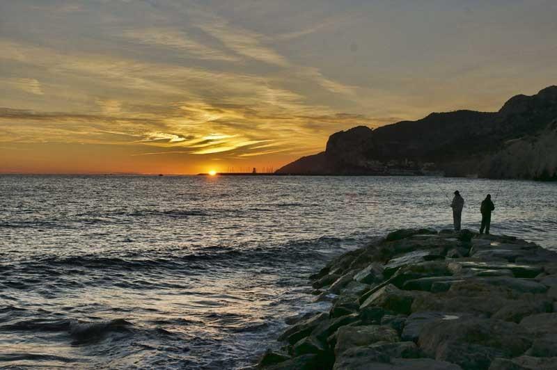 Castelldefels 02 Port Ginesta (Catalunya)
