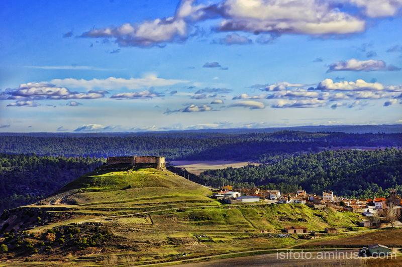 Monteagudo de las Salinas (Cuenca)
