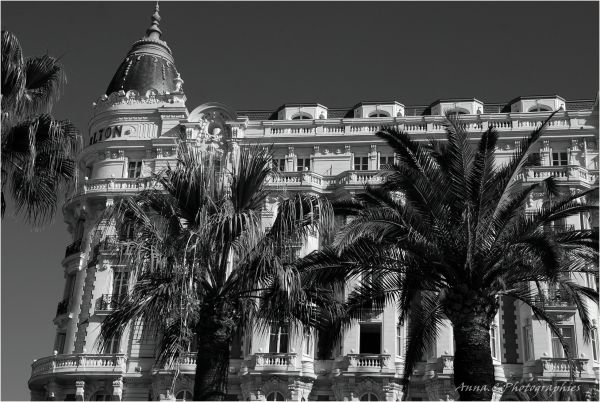 L'hôtel de la plage *****