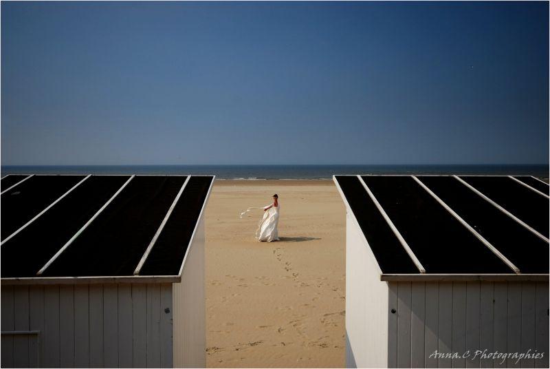 La Mariée d'Ostende - 1