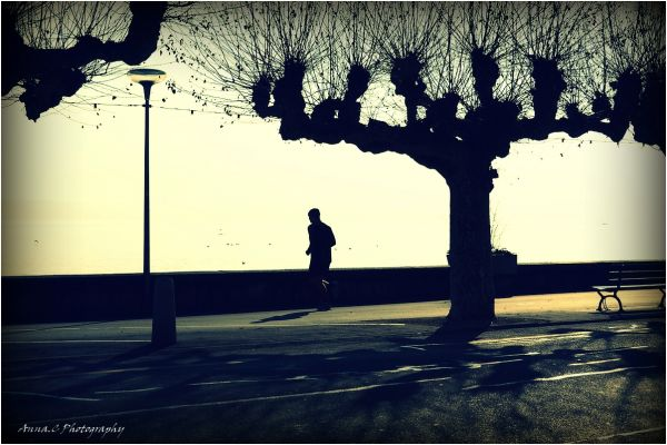 jogging dominical
